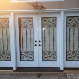 Dannys-door